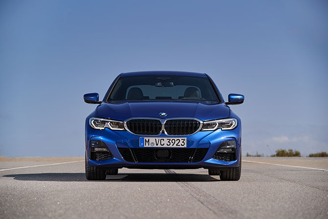 The New Bmw 3 Series Is Now In Malaysia Buro 24 7