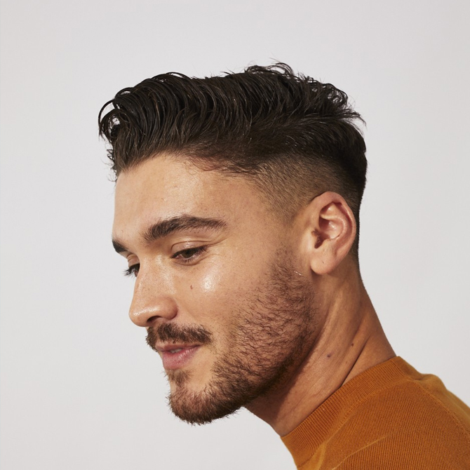 How To Cut Your Own Hair At Home For Men Buro 24 7 Malaysia